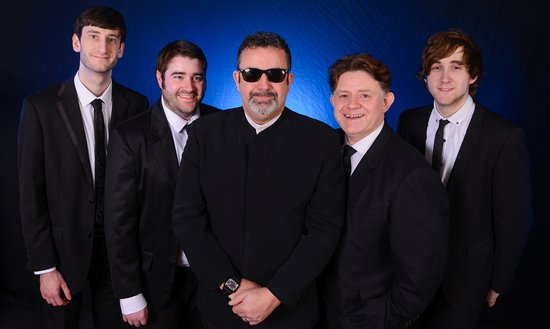 Billy Joel tribute act by The Billy Joel Experience
