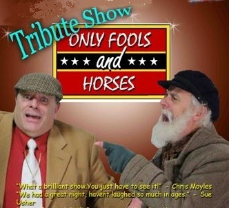 Only Fools and Horses tribute show