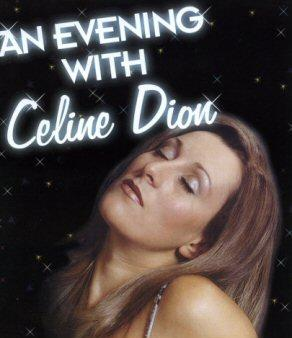 Celine Dion tribute act by Tracey Shield
