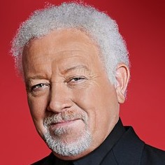 Tom Jones - Martin Jarvis