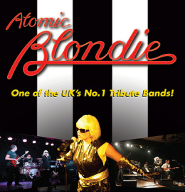 Blondie - Atomic Blondie
